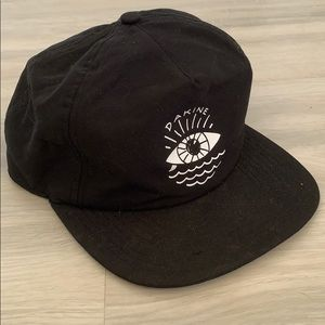 DAKINE seaboard surf hat